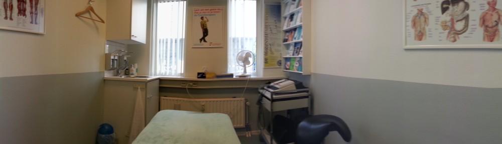 Bekkenfysiotherapie – Suzanne Schelhaas
